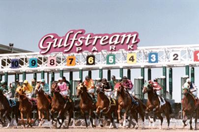 Gulfstream Park Photo