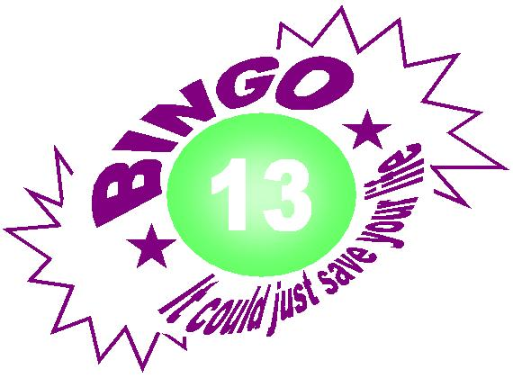 Bingo Life Saver Bingo Clip Art