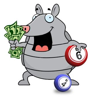 Rat Bingo Bingo Clip Art