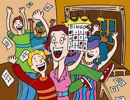 Bingo Winners Bingo Clip Art