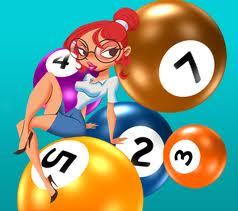 Sexy Bingo Bingo Clip Art